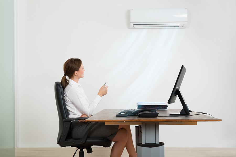 Contactar con Sistemas de Aire Acondicionado