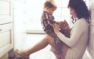 Sistema de aire acondicionado para el cuarto de tus hijos